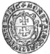 Ort - Gustaw II Adolf (Swedish Occupation) – reverse