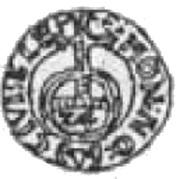 ¾ Dukata - Gustaw II Adolf (Swedish Occupation) – reverse