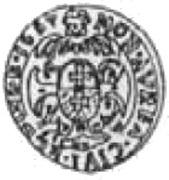 Dukat - Karol X Gustaw (Swedish Occupation) – reverse