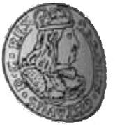 1.5 Dukat - Karol X Gustaw (Swedish Occupation) – obverse