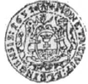 5 Dukat - Gustaw II Adolf (Swedish Occupation) – reverse