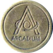Amusement Token - Arcadium – obverse