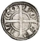 Dinero - Ponce Hugo IV – reverse
