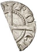 Dinero - Ponce Hugo IV (Empuries) – reverse