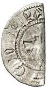 Obolo - Ponce Hugo V (split dinero) – obverse
