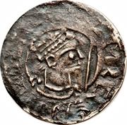 Penny - William II (Profile type) – obverse