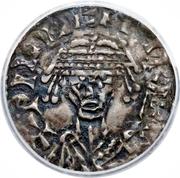 Penny - William I (Bonnet type) -  obverse