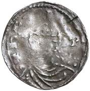 Penny - Henry I (Quatrefoil with piles type) – obverse