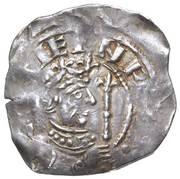 Penny - Stephen (Cross Moline ('Watford') type) – obverse