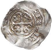 Penny - Stephen (Cross Moline ('Watford') type) – reverse