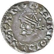 Penny - Harold II (Pax type; without sceptre) – obverse