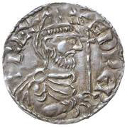 Penny - Edward (Pointed Helmet type) – obverse