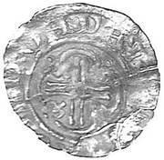 Penny - Stephen (Cross pommée type) – reverse