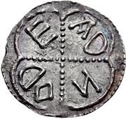 Penny - Eadwald (Cross type) – reverse