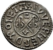 Penny - Abp. Wulfred (Group III) – reverse