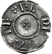 Penny - Æthelstan II (Guthrum) – obverse