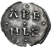 Penny - Æthelstan II (Guthrum) – reverse