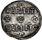 Penny - Abp. Plegmund (Group II) – reverse