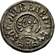 Penny - Æthelberht – obverse