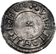 Penny - Eadred (Portrait type) – reverse