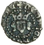 1 Farthing - Henry V (London mint) – obverse