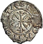 Penny - Æthelberht – reverse