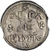 Penny - Eadred (Rosette type) – reverse