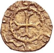 Thrymsa ('Witmen' type) – reverse