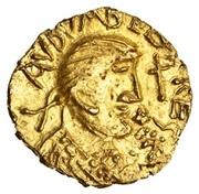 Thrymsa (Eadbald of Kent) – obverse