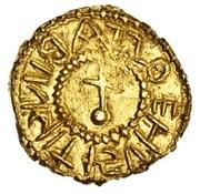 Thrymsa (Eadbald of Kent) – reverse