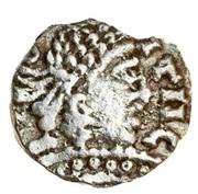 Thrymsa ('Pada'; Type IIa) – obverse