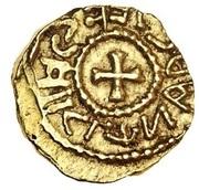 Thrymsa ('York' type) – reverse
