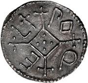 Penny - Coenwulf (East Anglia mint) – reverse