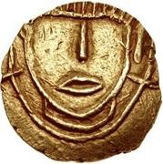 Thrymsa ('LONDINIV' type) – obverse