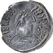 Penny - Alfred (Viking imitation) – obverse