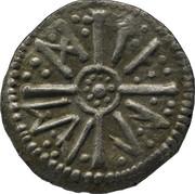 Penny - Æthelberht (Alberht) – reverse