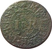 Farthing - Kent (Maidstone / J. Ruse) – reverse