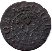 Farthing - Essex (Chipping Ongar / J. Archer) – obverse