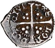 1 Farthing - Henry IV (Heavy coinage) – reverse