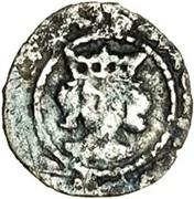 1 Farthing - Richard III (London mint) – obverse