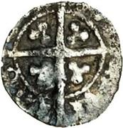 1 Farthing - Richard III (London mint) – reverse