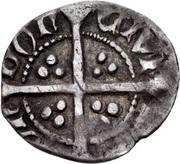 ½ Penny - Henry IV (Heavy coinage) – reverse