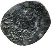 ½ Penny - Henry VI (1st reign; Cross-pellet issue) – obverse