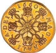 1 Broad - Charles II (Pattern) – reverse