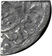 1 Farthing - John (Short Cross type; class 5b) – obverse
