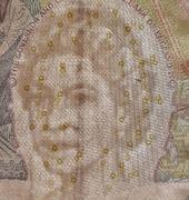 5 Pounds - Elizabeth II (Elizabeth Fry; paper) -  obverse
