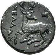 Bronze Æ14 - Chellon – reverse