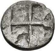 Hemidrachm (Unknown magistrate) – reverse