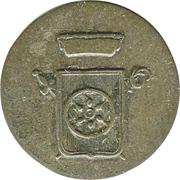 6 Pfennig - Emerich Joseph – obverse