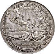 5 Thaler - Gustav Adolph II. (Death) – obverse